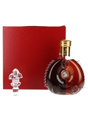 Remy Martin Louis XIII Bottled 1990s - Baccarat Crystal 70cl / 40%