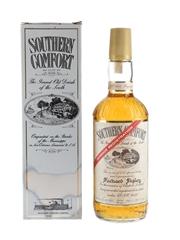 Southern Comfort Bottled 1992 - ISO9002 Registration 70cl / 40%