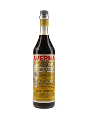 Fratelli Averna Amaro Siciliano Bottled 1990s 70cl / 34%