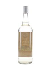 El Dorado Overproof Rum  70cl / 63%