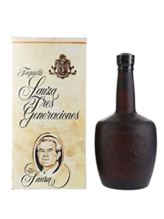 Sauza Tres Generaciones Anejo Tequila Bottled 1990s 75cl / 40%