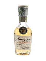 Old Smuggler Bottled 1970s-1980s - Soffiantino 4.7cl / 43%