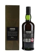 Ardbeg Uigeadail Bottled 2007 70cl / 54.2%