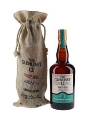 Glenlivet 12 Year Old Illicit Still Bottled 2020 70cl / 48%