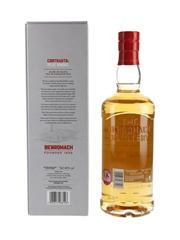 Benromach 2009 Contrasts: Peat Smoke Bourbon Barrel Matured - Bottled 2020 70cl / 46%