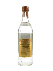 Sunflower Vodka Bottled 1970s 75cl / 40%