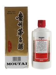 Kweichow Moutai 2012 Baijiu 50cl / 53%