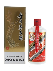 Kweichow Moutai 2014 Baijiu 50cl / 53%
