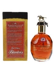 Blanton's Gold Edition Barrel No. 57 Bottled 2021 70cl / 51.5%