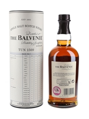 Balvenie Tun 1509 Batch No. 7 70cl / 52.4%