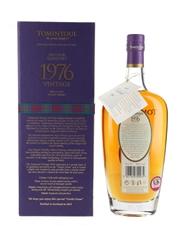 Tomintoul 1976 Bottled 2013 70cl / 40%