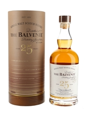 Balvenie 25 Year Old Rare Marriages 70cl / 48%