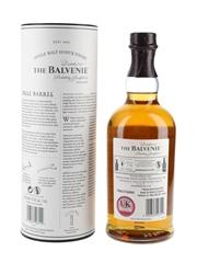 Balvenie 1999 21 Year Old Single Barrel 3828 Bottled 2021 70cl / 47.8%