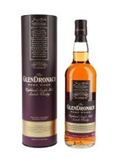 Glendronach Port Wood  70cl / 46%