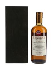 Ben Nevis 1966 32 Year Old Bottled 1998 - Forgotten Bottlings 70cl / 50.5%