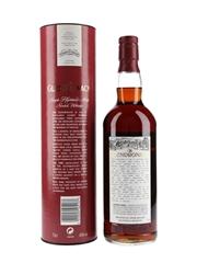 Glendronach 1968 25 Year Old Bottled 1993 -Hiram Walker 75cl / 43%