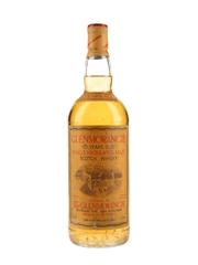 Glenmorangie 10 Year Old Bottled 1980s - Duty Free 100cl / 43%