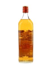 Bushmills Original Bottled 1980s-1990s 100cl