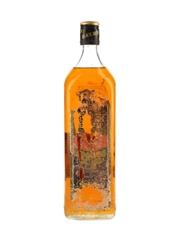 Bushmills Black Bush Bottled 1980s-1990s 100cl / 43%