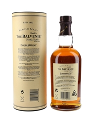 Balvenie Doublewood 12 Year Old Bottled 2000s 70cl / 40%