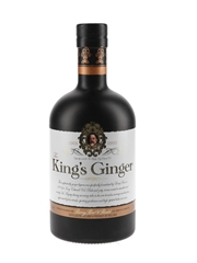 The King's Ginger Liqueur Berry Bros & Rudd 50cl / 41%
