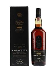 Lagavulin 1986 Distillers Edition Bottled 2002 100cl / 43%