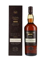 Talisker 1989 Distillers Edition Bottled 2002 100cl / 45.8%