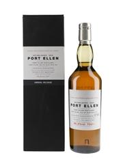 Port Ellen 1979 22 Year Old