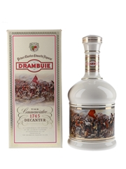 Drambuie The Commemorative 1745 Wade Decanter 75cl / 40%