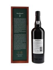 Graham's Malvedos 2001 Vintage Port Bottled 2003 75cl / 20%