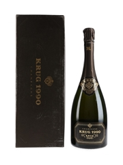 Krug 1990 Champagne