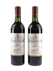 Chateau Lascombes 1979