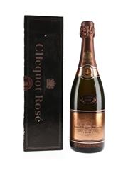 Veuve Clicquot Ponsardin Rose 1983