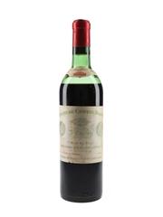 Chateau Cheval Blanc 1959