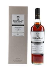 Macallan 2005 Exceptional Single Cask 10