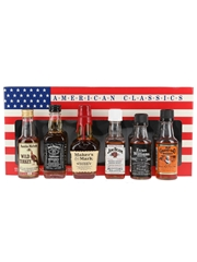 American Classics Set