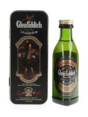 Glenfiddich Special Reserve Pure Malt