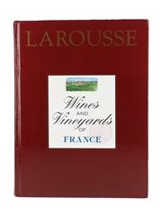 Wines & Vineyards Of France