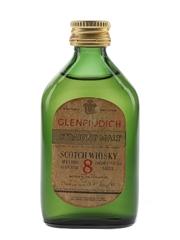 Glenfiddich 8 Year Old Straight Malt