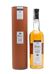 Brora 30 Year Old 2nd Release