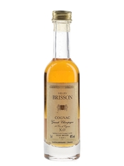Gilles Brisson XO Grande Champagne Cognac