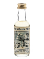 Strathisla 1989 The Speysiders No.1 The Whisky Connoisseur 5cl / 43%
