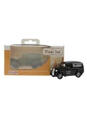 Glenfiddich Model T Ford Van
