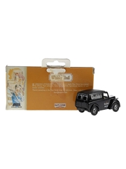 Glenfiddich Model T Ford Van Lledo Collectibles - The Bygone Days Of Road Transport 7cm x 5cm x 3.5cm