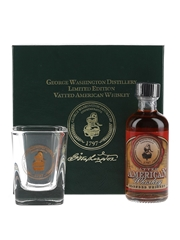 Washington Vatted American Whiskey