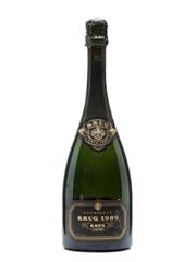 Krug 1989 Champagne