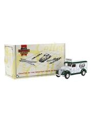Laphroaig 1937 GMC Van Matchbox Collectibles 11cm x 4.5cm x 4cm