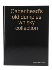 Cadenhead's Old Dumpies Whisky Collection