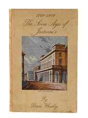 The Seven Ages Of Justerini's 1749-1949
