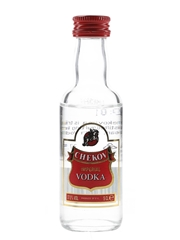 Chekov Imperial Vodka